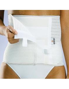 Banda elastica abdominal de Orliman