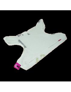 Funda almohada CPAP