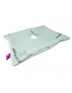 Funda almohada condrodermatitis antibacterias