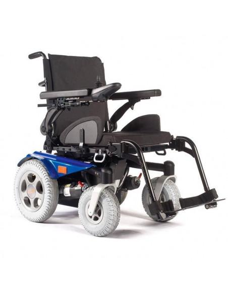 Silla de ruedas eléctrica SALSA R2