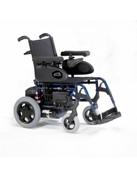 Silla de ruedas eléctrica F35 R2