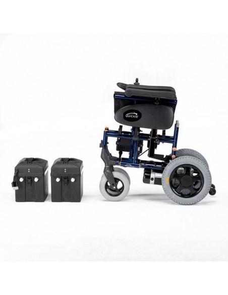Silla de ruedas eléctrica F35 R2 1