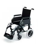 Silla de ruedas Breezy 300 gris