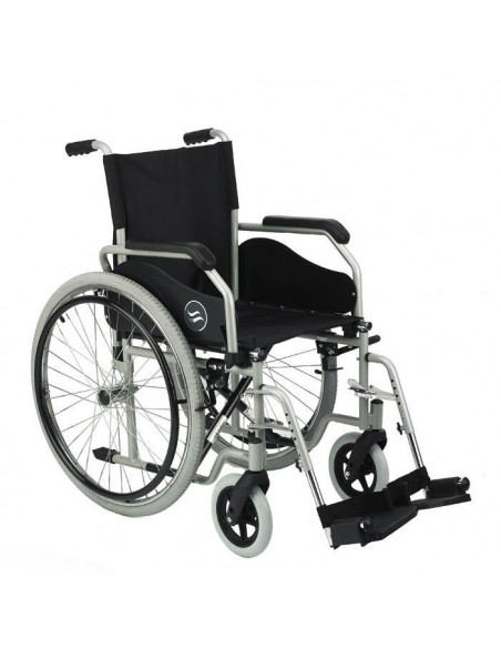 Sillas de ruedas breezy 90 1