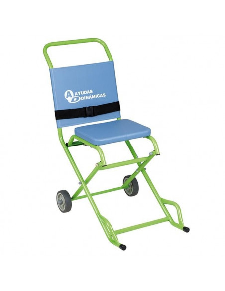 Silla de evacuaciones AMBULANCE CHAIR