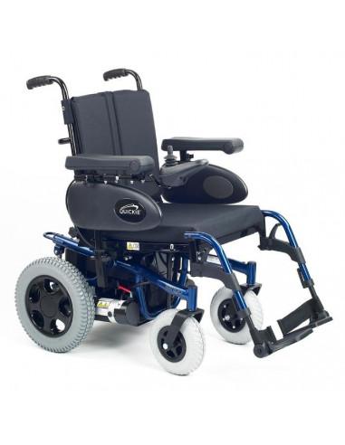 Silla de ruedas eléctrica Tango 1