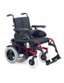 Silla de ruedas eléctrica Tango 4