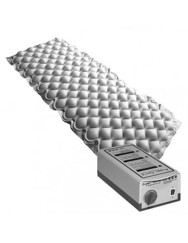 Colchón antiescaras dinámico+compresor Lira