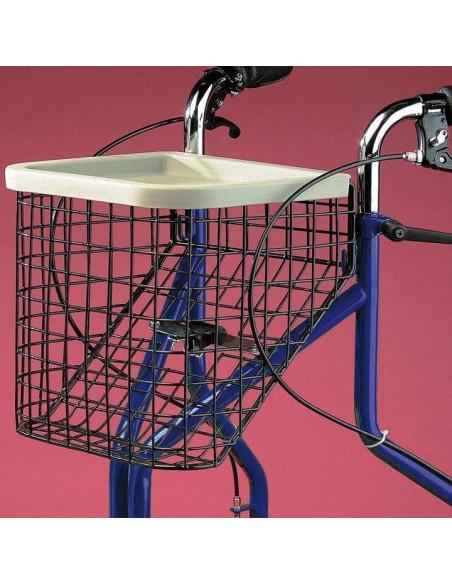 Andador de 3 ruedas DELTA 1