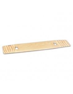 Tabla de transferencias en madera