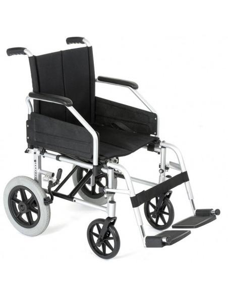 Silla de ruedas ligera de aluminio EXPLORER