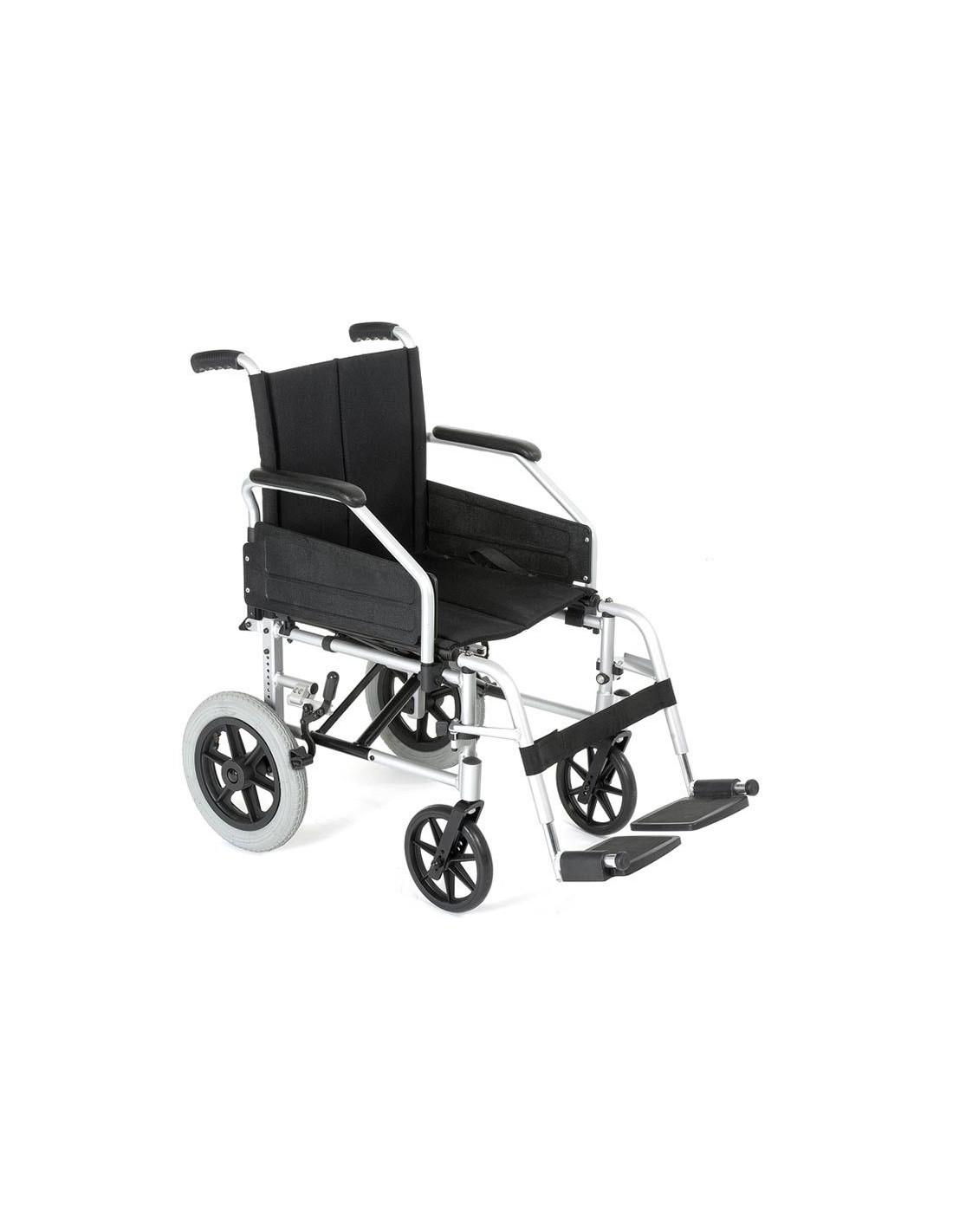 Silla de ruedas ligera de aluminio explorer - Sillas de ruedas ligeras ...