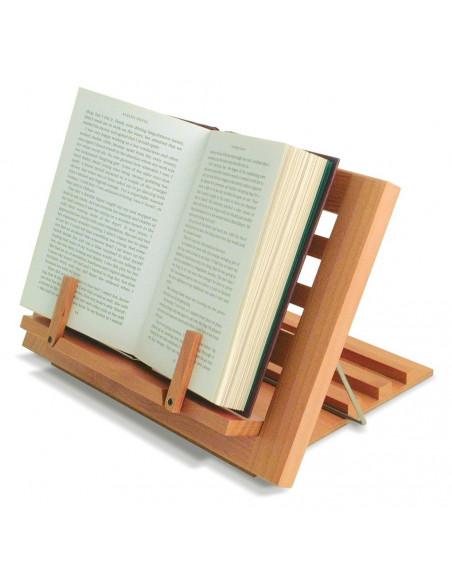 Atril de madera plegable ATRIL BOOK
