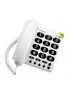Teléfono de teclas grandes Phone Easy 311c