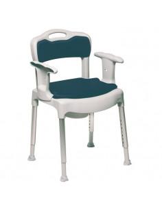 silla para baño multifunción Comoda Swift