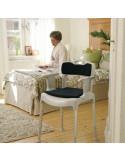 silla para baño multifunción Comoda Swift 1