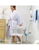 Silla para baño Swift 3
