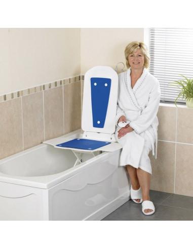 Elevador de bañera eléctrico Bath Master