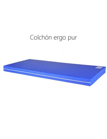 Colchón de poliuretano ERGO PUR