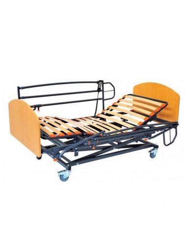 Cama articulada completa VITALIFT + colchón