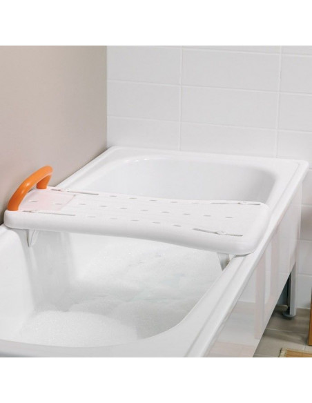 Tabla de bañera FRESH de Ayudas Dinámicas