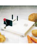 Sistema de preparación de alimentos